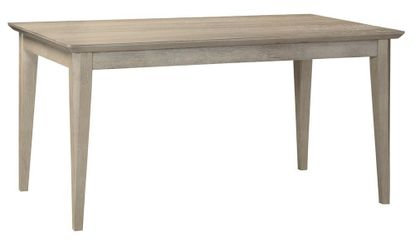 Ana Rectangular Fix Top Table