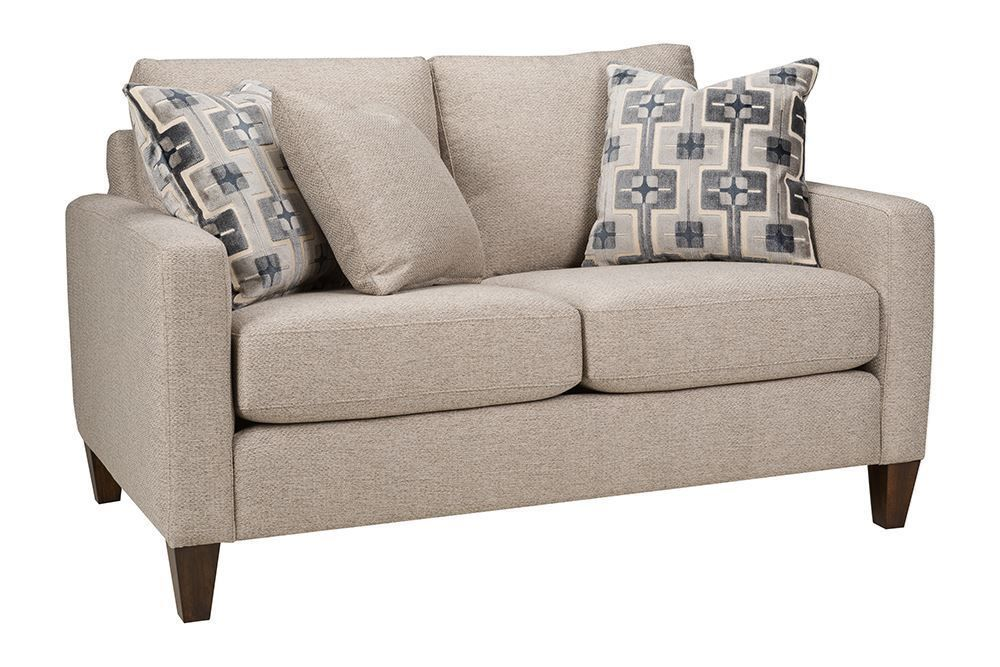 Picture of River Twilight Loveseat