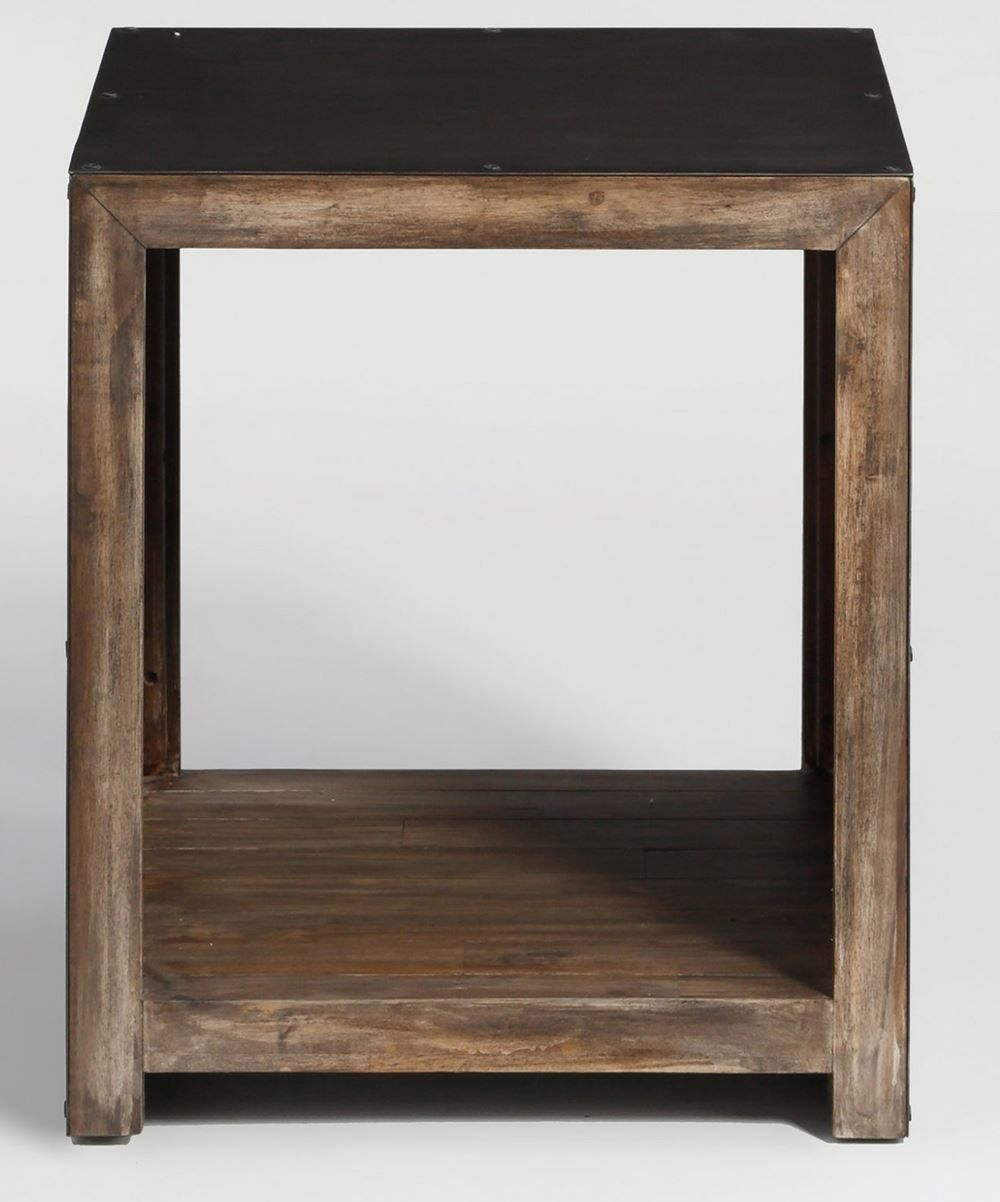 Picture of Fulton Chairside Table