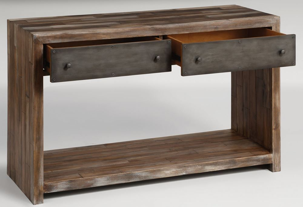 Picture of Fulton Sofa Table