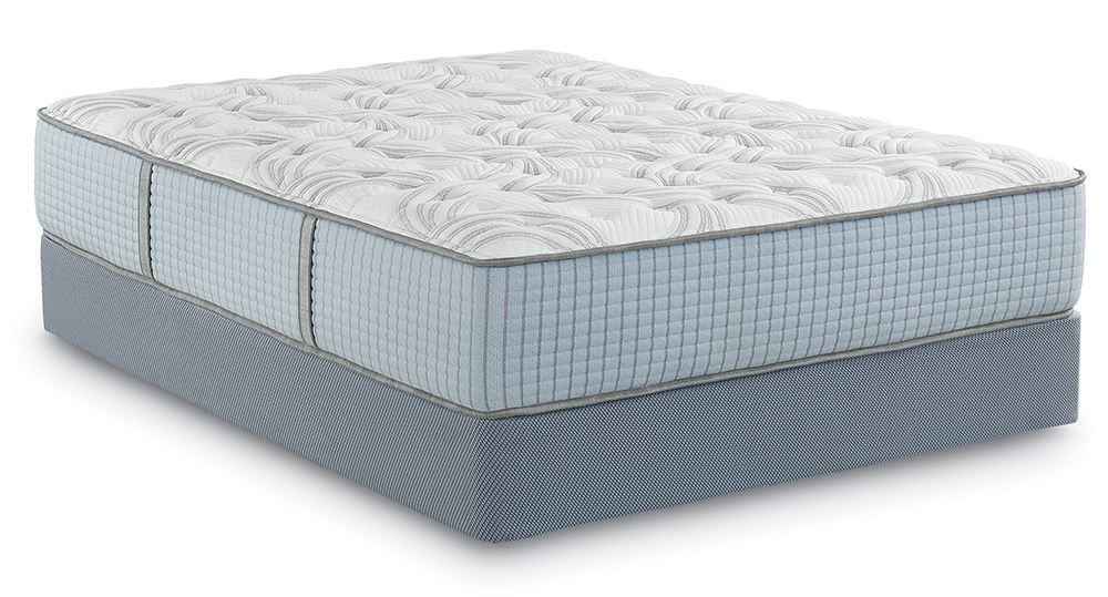 Picture of Restonic Scott Living Artisan Luxury Firm Twin Mattress Only
