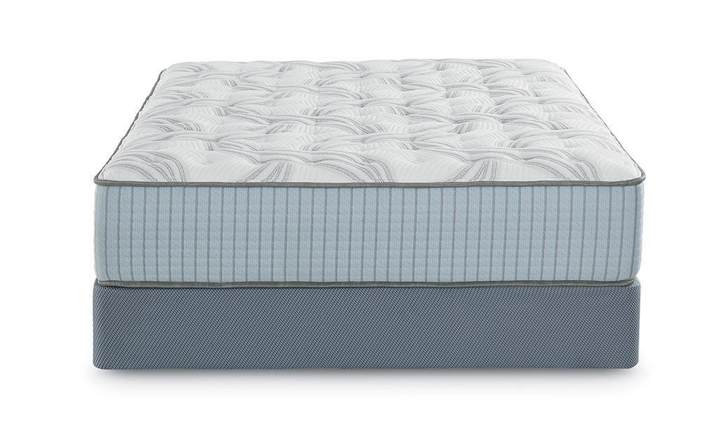Picture of Restonic Scott Living Artisan Luxury Firm Full Mattress Only