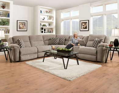 Catalina Three Piece Power Sectional