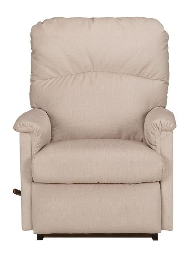 Collage Ivory Rocker Recliner