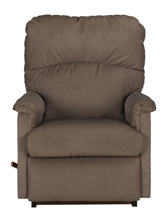 Picture of Collage Pewter Rocker Recliner