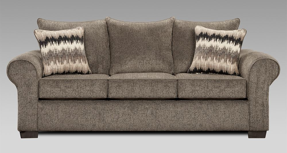 Picture of Camero Pewter Sofa