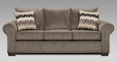 Camero Pewter Sofa
