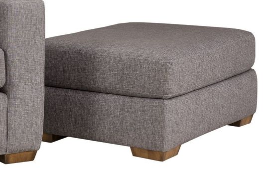 Picture of Collins Quarry Ottoman