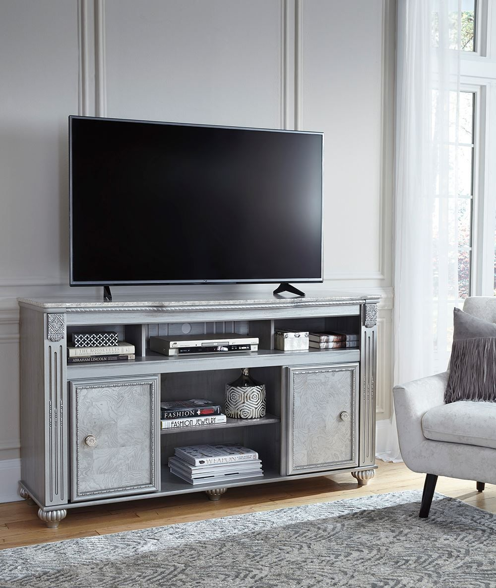 Picture of Zolena LG TV Stand