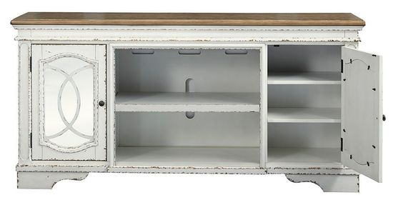Picture of Realyn Extra Large TV Stand