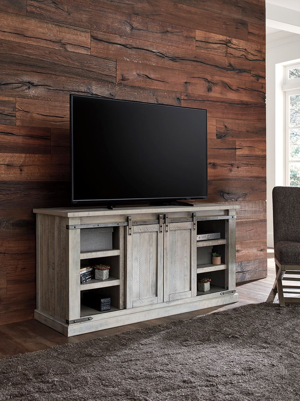Picture of Carynhurst Large TV Stand