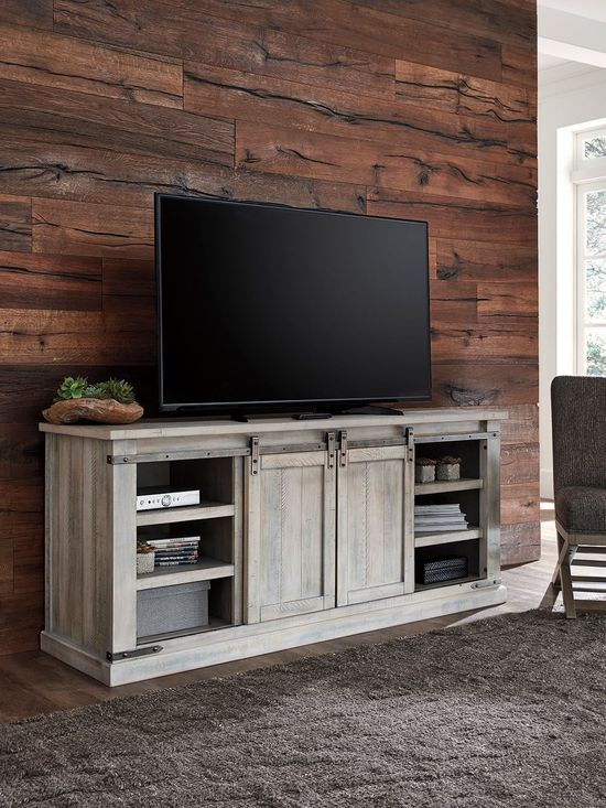 Picture of Carynhurst Extra Large TV Stand
