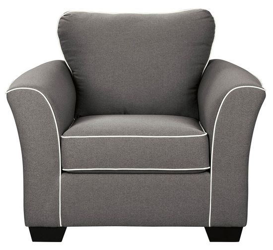 Picture of Domani Charcoal Chair