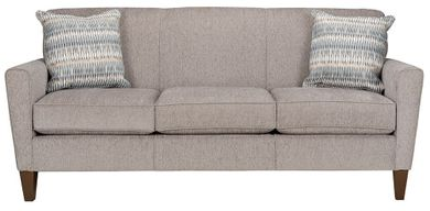 Griffin Pewter Sofa