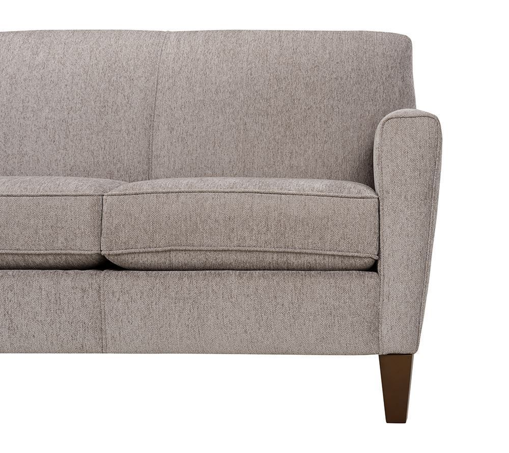 Picture of Griffin Pewter Sofa