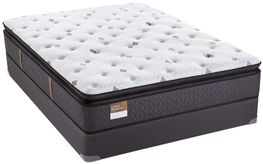 Sealy Etherial Gold Plush King Mattress
