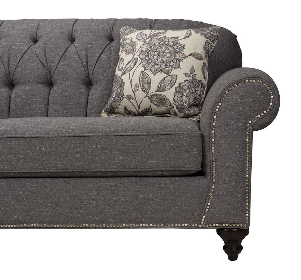 Picture of Hannigan Pewter Amepor Sofa