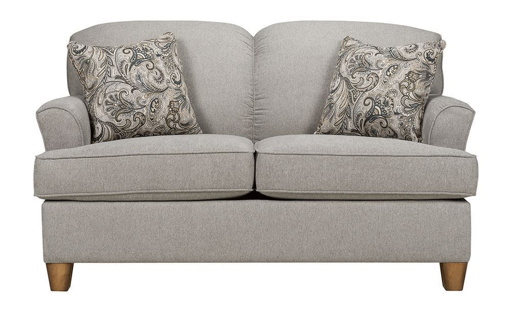 Picture of Atlantis Pebble Loveseat