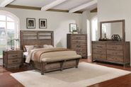 Round Rock Queen Bedroom Set