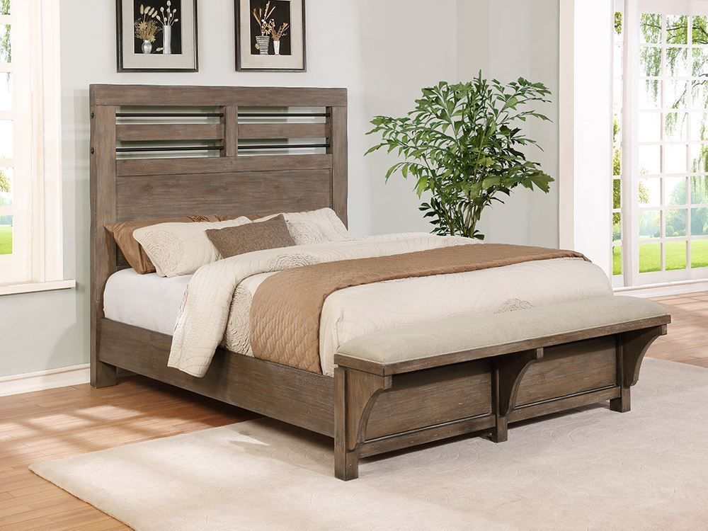 Picture of Round Rock King Bedroom Set