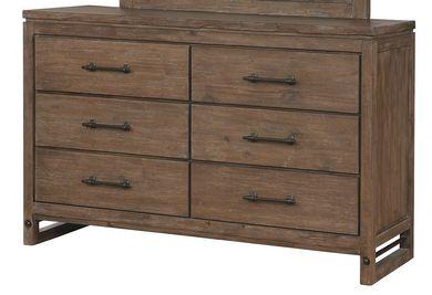 Round Rock Dresser