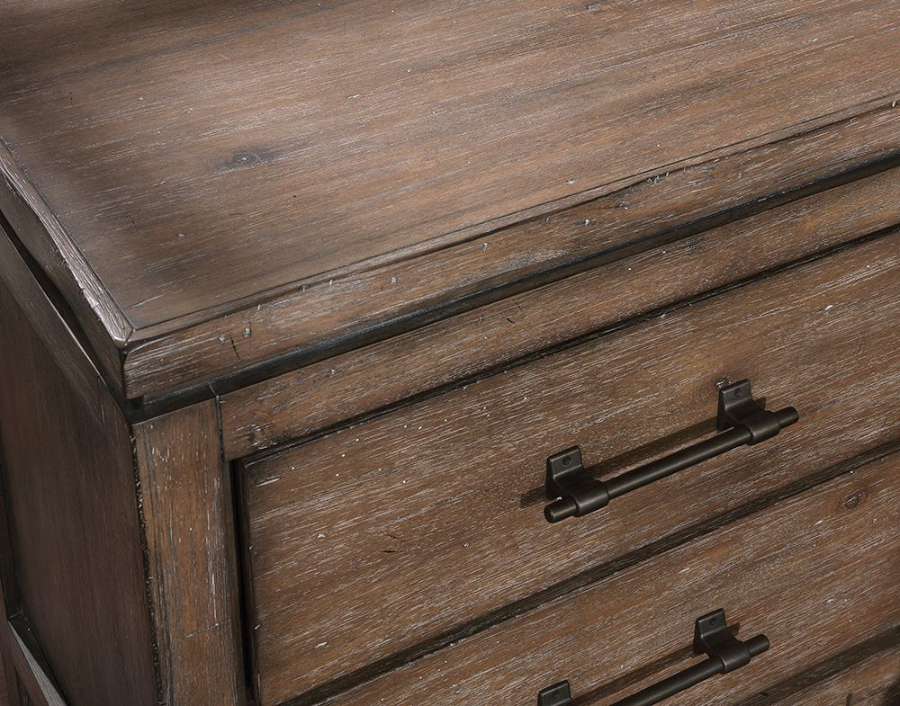 Picture of Round Rock Dresser