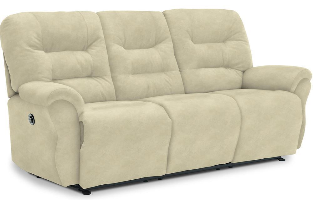 Picture of Unity Sand Reclining Sofa