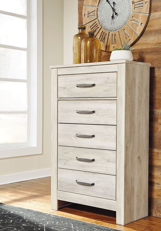 Picture of Bellaby Chest