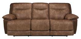 Cody Brown Reclining Sofa