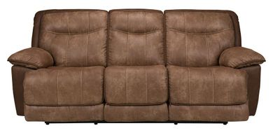 Cody Brown Reclining Sofa