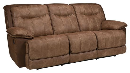 Picture of Cody Brown Reclining Sofa