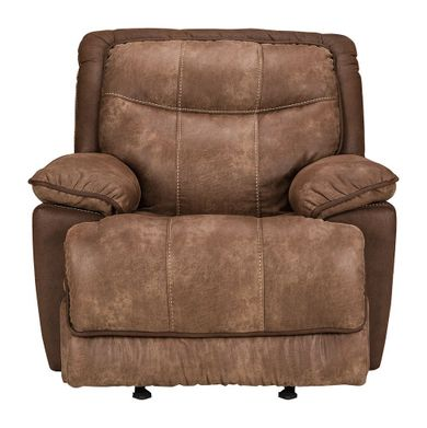 Cody Brown Glider Recliner