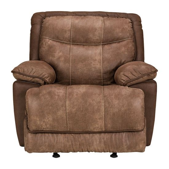 Picture of Cody Brown Glider Recliner