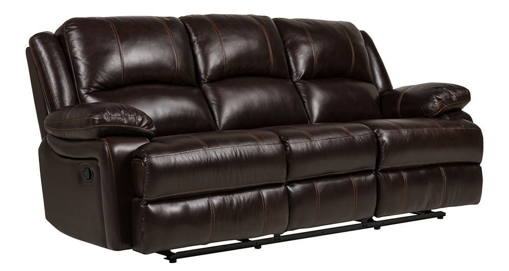 Picture of Ace Fudge Reclining Sofa