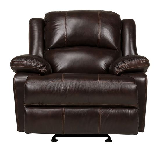 Picture of Ace Fudge Glider Recliner