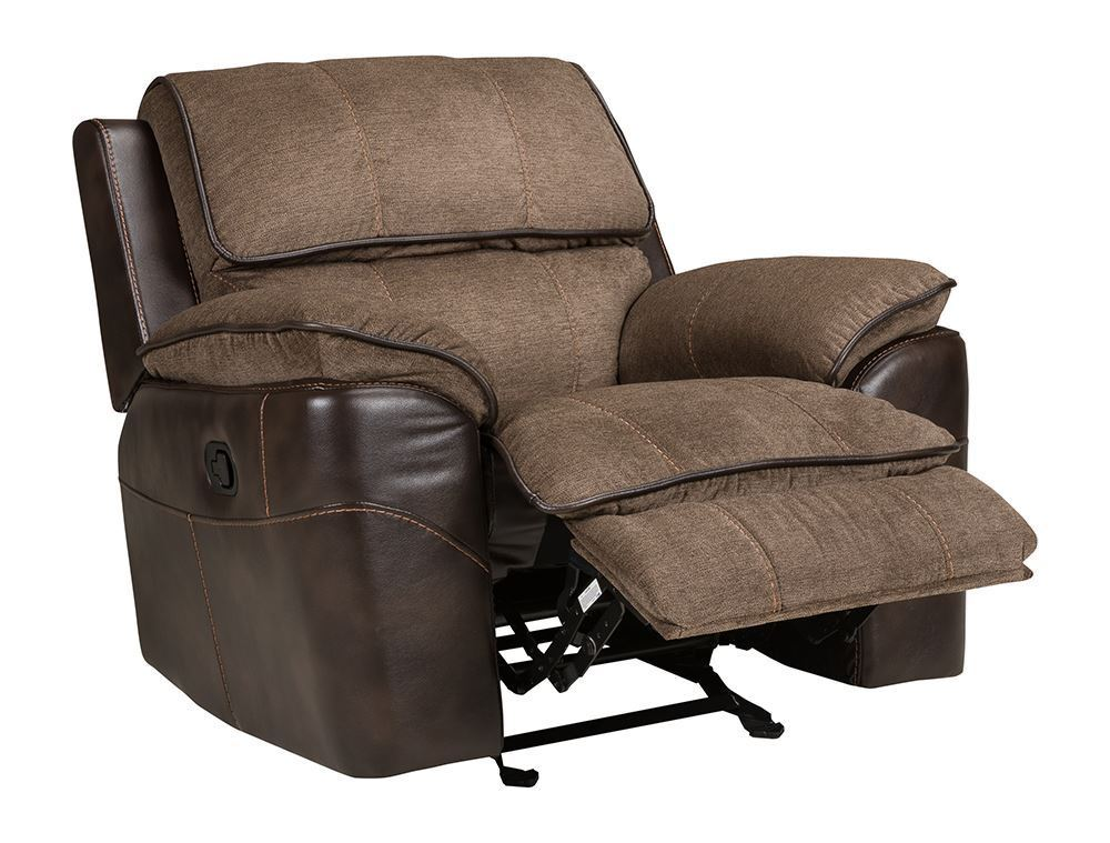 Picture of Ben Java Gliding Recliner