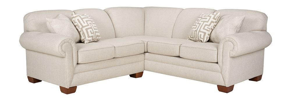 Picture of Gralin Vaslan Two Piece Sectional