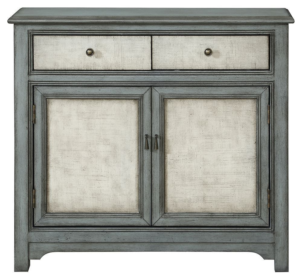Picture of Gracie Two Door Two Drawer Cabinet