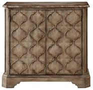 Granville Two Door Media Credenza