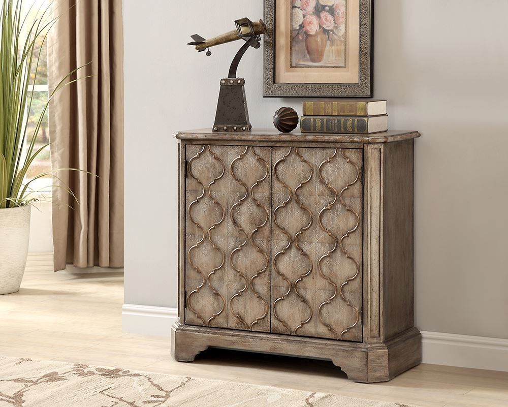 Picture of Granville Two Door Media Credenza