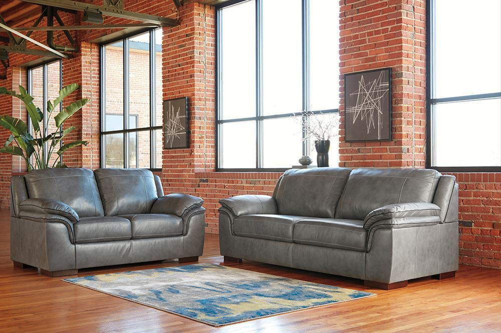 Picture of Islebrook Iron Loveseat