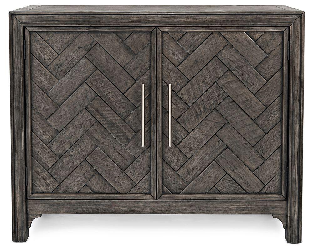 Picture of Gramercy Platinum Two Door Cabinet