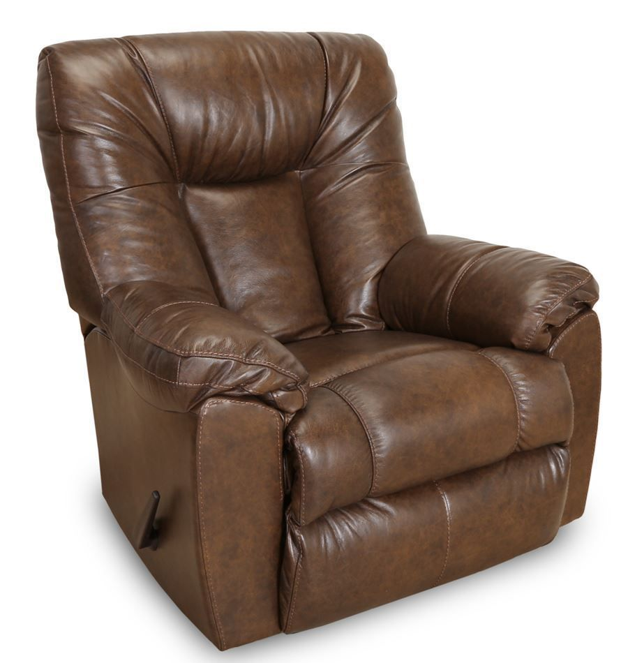 Picture of Connery Tobacco Rocker Recliner
