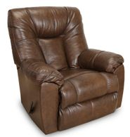 Connery Tobacco Rocker Recliner