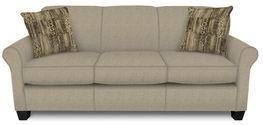 Brentwood Straw  Sofa