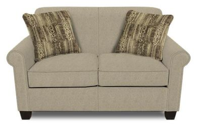Brentwood Straw Loveseat