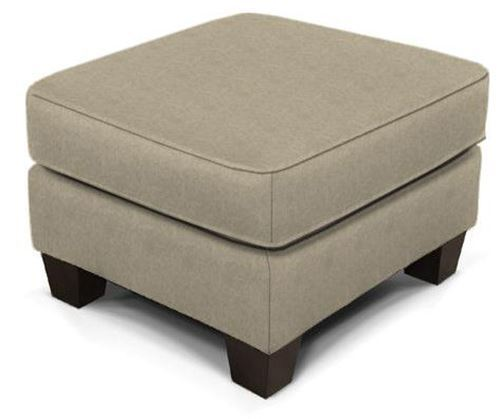 Picture of Brentwood Straw Ottoman