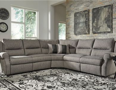 Hawkins Five Piece Sectional