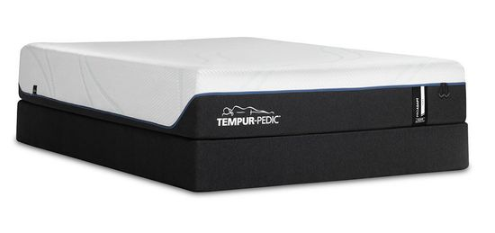Picture of Tempur Pedic Pro Adapt Soft Twin XL Mattress Set