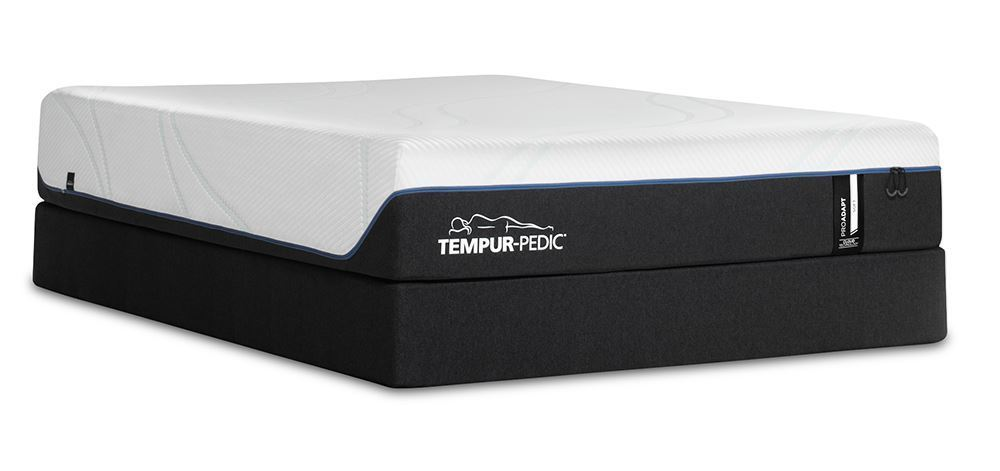 Picture of Tempur-Pedic Pro Adapt Soft Queen Mattress Set